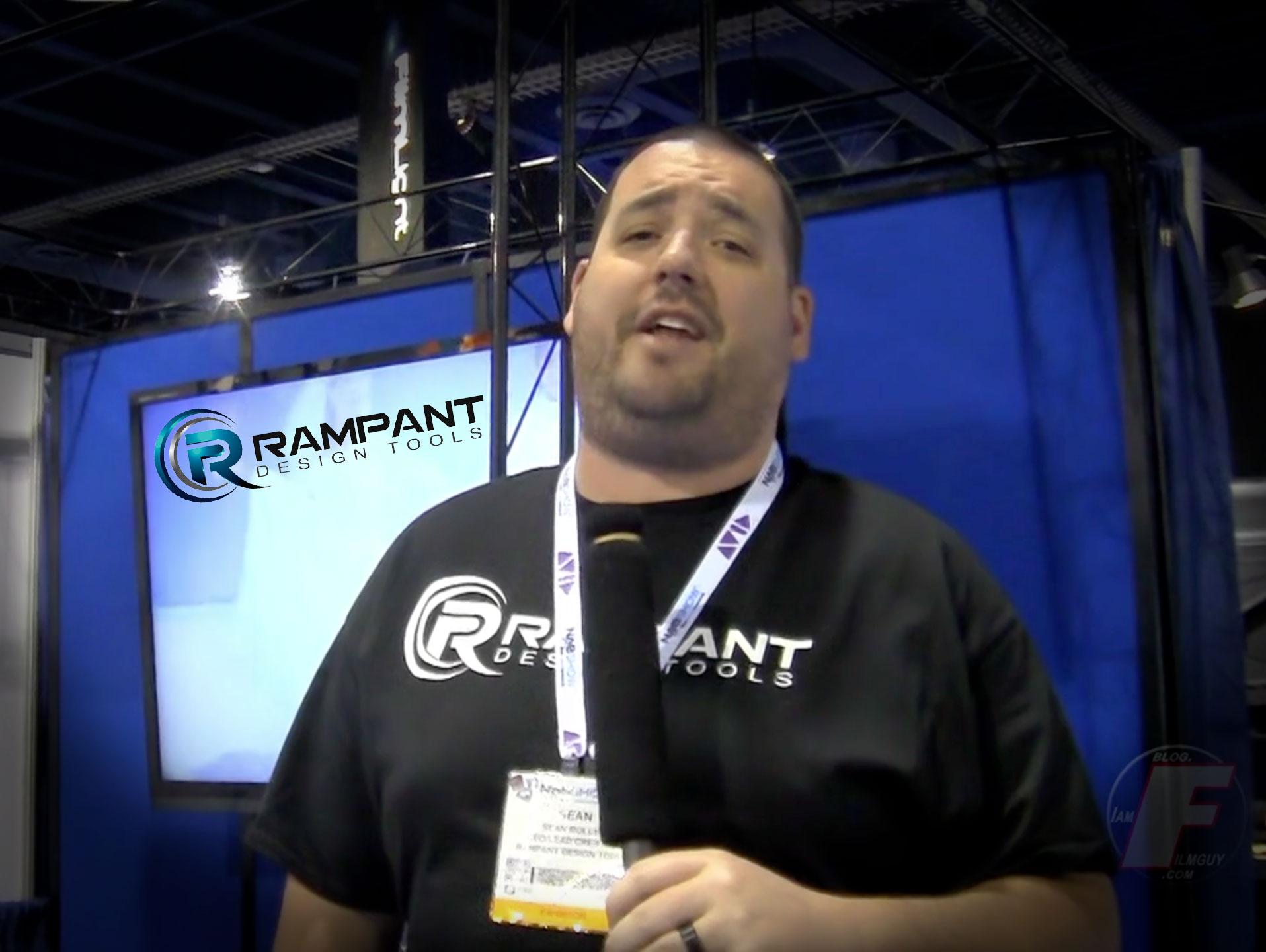 Sean Rampant Design Tools Nab