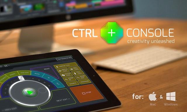 CTRL Consule