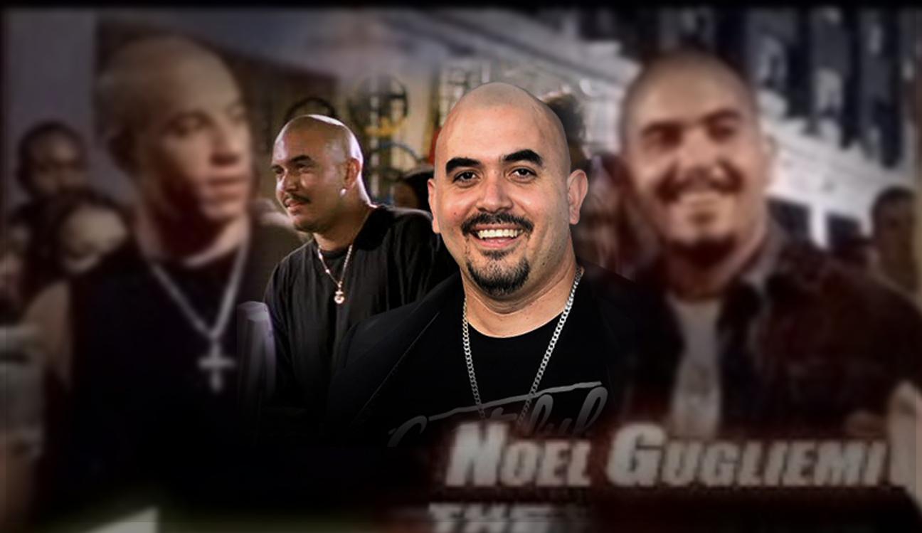 Noel Gugliemi NoelG Noel G Hector