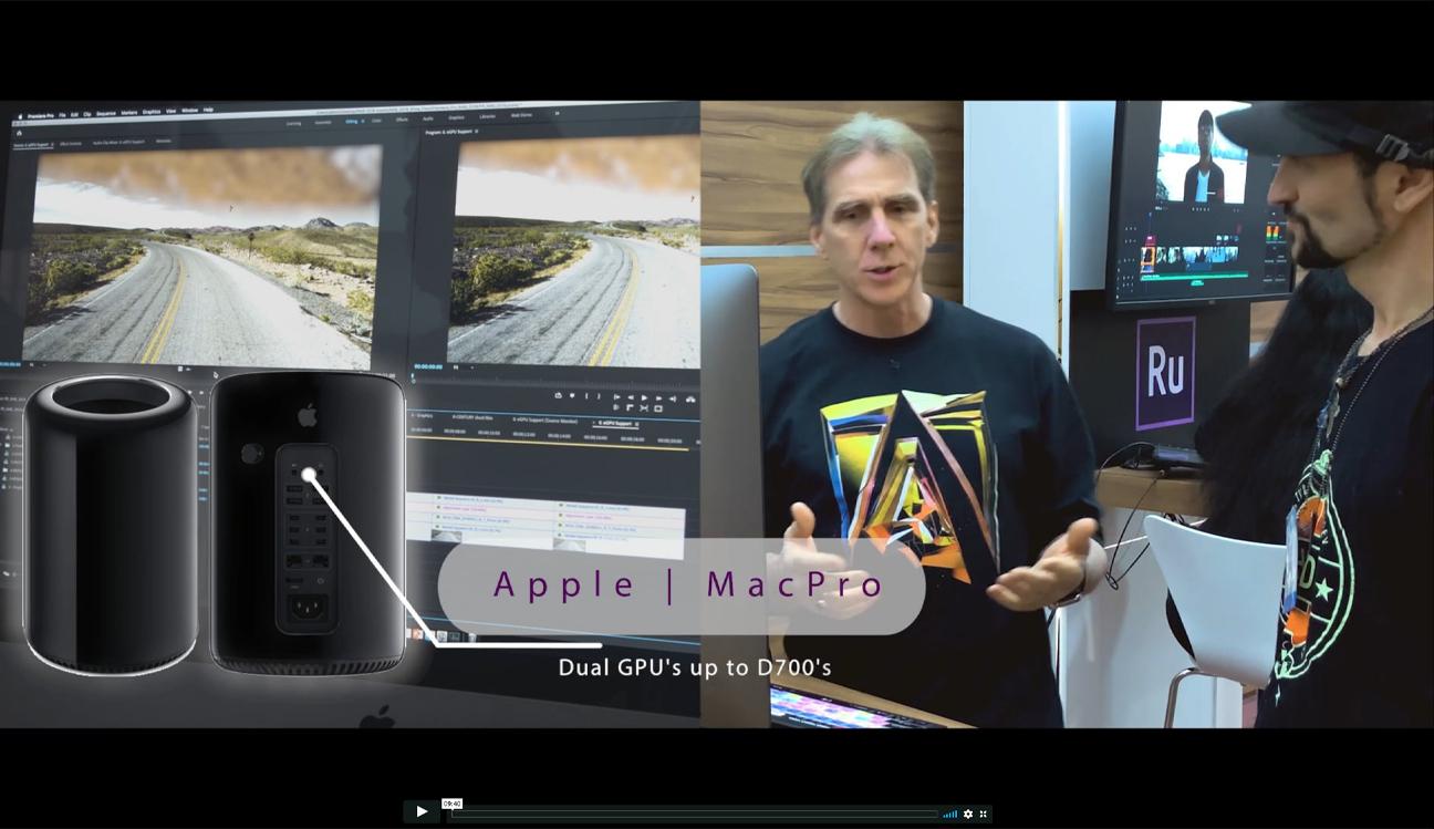 Adobe Dave Helmly Filmguy Nabshow