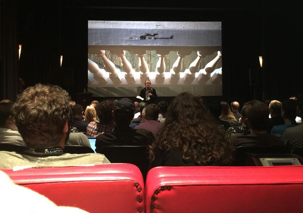 Roy Wagner CineGear 2015